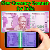 New Currency Scanner Prank 1.0.1