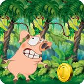 Jump Up Porky Piggy AdventureMAP World Travel DestinationsAdventure