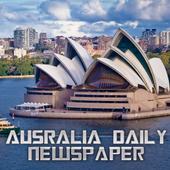 Australia Daily Newspaper 1.0