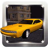 Muscle Car Simulator 3DEbuz GamingSimulation