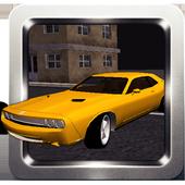 Muscle Car Simulator 3DEbuz GamingSimulation