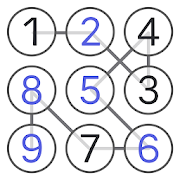 Number Chain - Logic Puzzle 1.2.1