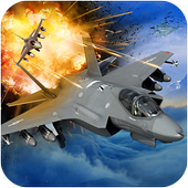 Grand Air Fighter Attacks - War Fight Pilot 2018 1.0