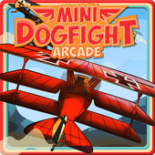 Mini Dogfight Arcade 1.0.9