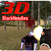 Black Needles 1.2.3
