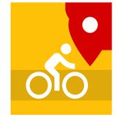 GPS Cycling Ride Bike 1.0.Y