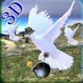 Spy Pigeon Hunting 3D 1.0