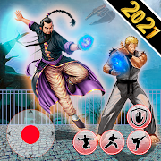 Kung Fu Extreme Fighting - Kick Boxing Deadly 2021 1.8