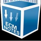 ECMNotes 2.0 1.0.0