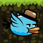 com.ecmobilegames.JumpyBirdAdventure icon