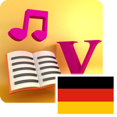 German Irregular Verbs