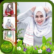 Hijab Beauty HD Camera 1.4