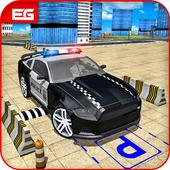 Police Car Parking Adventure - Parking Games 2018 1.0