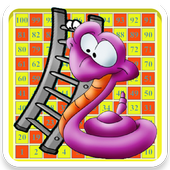 Snake LadderEra Digital InovasiBoardPretend Play