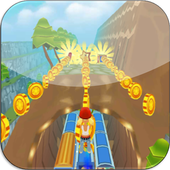Girl - Subway Surf Run Edition 1.0
