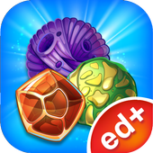 ed+ Planet Zorg - Make Learning Fun (Maths & More) 2.0