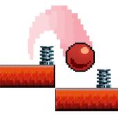 Pixel BallDennis SoonArcade