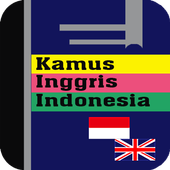 Kamus Inggris-Indonesia Offline 1.0(KI)