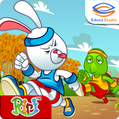 Hare & Tortoise - Interactive Storybook 2.0.1