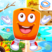 Marbel Seasons - Fun PreSchool 5.0.1