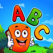 Marbel Alphabet - Learning Games for Kids 4.1.5