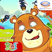 Cerita Anak: Beruang dan Lebah Madu 5.0.2