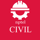 NPTEL : Civil Engineering 21 3 0 APK Download - Android Education Apps