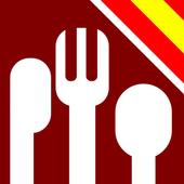 Food in Spanish 10.0.0