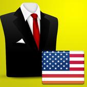 com.educationalapptube.android.presidentsofusa icon