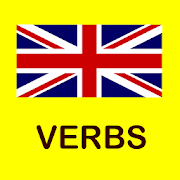 English Irregular Verbs 12.0.0
