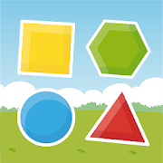 Baby Shapes & Colors FREE 1.8