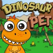 Virtual Pet: Dinosaur life 3.8