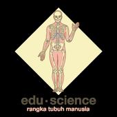 EduScience: Kerangka Manusia 1.0.5