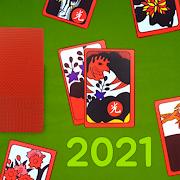 무료맞고 2021 - 새로운 무료 고스톱 1.4.8