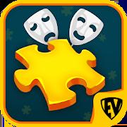 Actors Jigsaw Puzzle 1.0