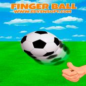 FingerBall 1.21