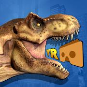 VR Jurassic - Dino Park & Roller Coaster Simulator 2.05