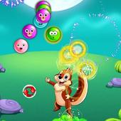 Squirrel Bubble Shooter Mania - Match 3 1.0
