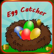Egg catcher 14