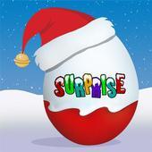 Christmas Surprise Eggs 1.4