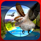 Flying Birds Hunting Games Sniper Shooter 2018