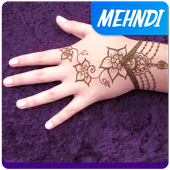 Mehndi Designs Video Tutorial Free 1.0