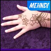 Mehndi Designs Video Tutorial Free 1.0