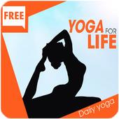 com.ehvjlwk.dailyyogayogaforlife icon