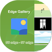 Gallery for Edge Panel 1.1