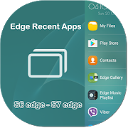 Recent Apps for Edge Panel 1.2