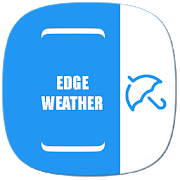 Weather for Edge Panel 1.4