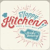 Happy Kitchen 1.0