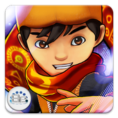 BoBoiBoy: Galactic Heroes RPG8elements Asia Pacific LtdAdventure