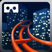 RollerCoasterVR DarkCity 1.0